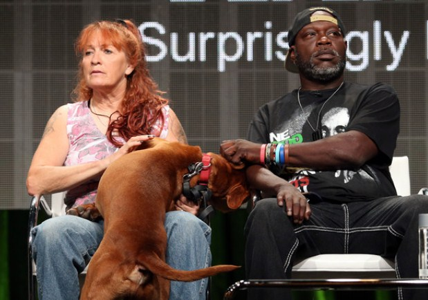 Earl Pitbulls and Parolees 3