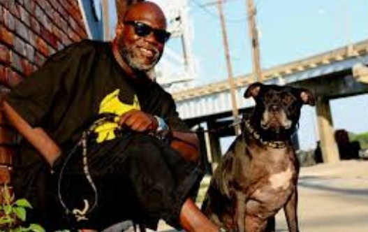 Pitbulls and Parolees Earl Leaving
