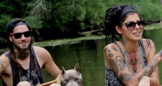 Is Tania From Pitbulls and Parolees Still Married?