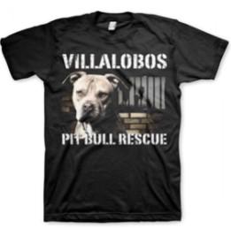 Pit Bulls & Parolees Unisex Villalobos Rescue Center Pit Bull Rescue