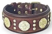 Bestia Dog Collar1