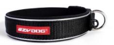 EzyDog Neo Classic Badass Dog Collars