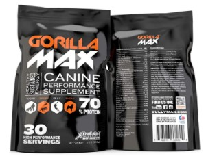 Pitbull Supplements for Muscle Building
