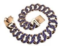 Large Dog Training Collar - 32mm Pet Chain