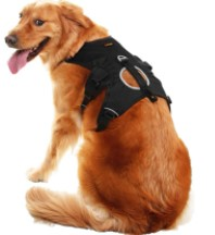 Scenereal Escape Proof Dog Harness