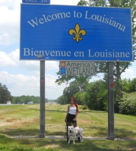 Assumption Parish Louisiana – Pitbulls and Parolees