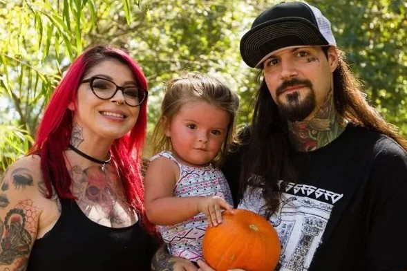 Who is Still Married from Pitbulls and Parolees?