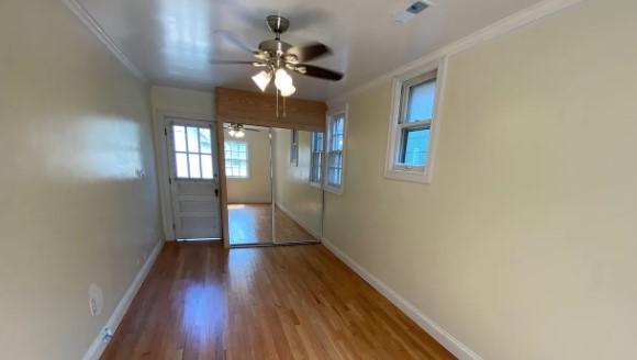 detail apartement for michigan